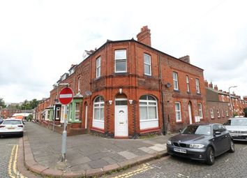 Thumbnail 4 bed flat for sale in Ashley Street, Carlisle, Cumbria