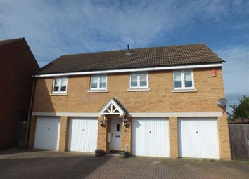 Thumbnail 2 bed flat to rent in Thestfield Drive, Staverton Marina, Trowbridge, Wiltshire