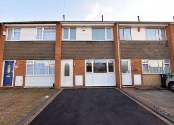 3 bed terraced house for sale in Nimmings Road, Halesowen B62