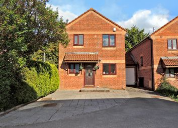 Howes Close, Barrs Court, Bristol BS30. 3 bed detached house