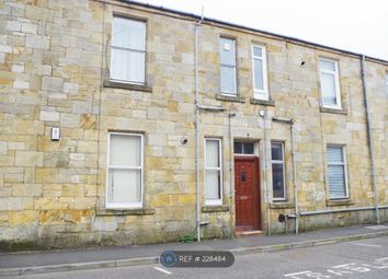 Thumbnail 1 bed flat to rent in Muirend Street, Kilbirnie