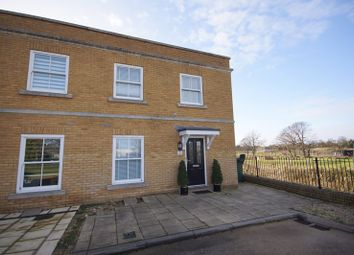Thumbnail 4 bed semi-detached house for sale in St Georges Lane, Shoeburyness, Shoebury Garrison