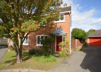 Thumbnail 3 bed semi-detached house to rent in Ellen Way, Great Notley, Braintree