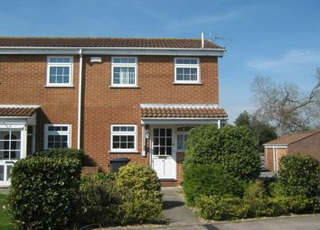 Thumbnail 2 bedroom semi-detached house to rent in Garsdale Close, Bournemouth