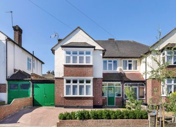 Thumbnail 3 bed terraced house for sale in Brantwood Road, Herne Hill