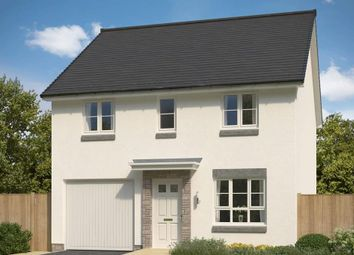 "4 bed detached house for sale in ""Glenbuchat"" at Park Place, Newtonhill, Stonehaven AB39"