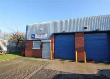 Thumbnail Light industrial to let in Units At Goldthorpe Industrial Estate, Commercial Road, Goldthorpe, South Yorkshire