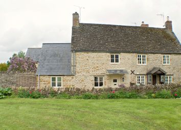 Thumbnail 1 bed semi-detached house to rent in The Green, Kingham, Chipping Norton