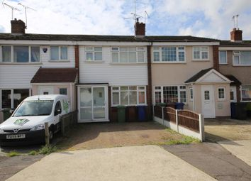 Thumbnail 3 bed terraced house to rent in Third Avenue, Stanford-Le-Hope, Essex