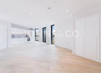 Thumbnail  Studio to rent in Cutter House, Royal Wharf