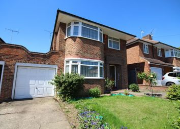 Thumbnail 4 bed detached house for sale in Howberry Road, Edgware, Middlesex