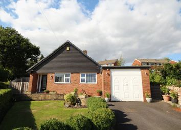 Thumbnail 2 bed detached bungalow for sale in Hutchinson Road, Norden, Rochdale