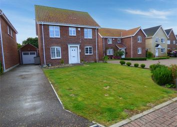 Thumbnail 4 bed detached house for sale in Empsons Loke, Winterton-On-Sea, Great Yarmouth, Norfolk