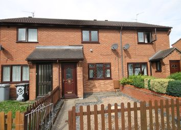 Thumbnail 2 bed terraced house to rent in Wentworth Corner, Newark, Nottinghamshire.