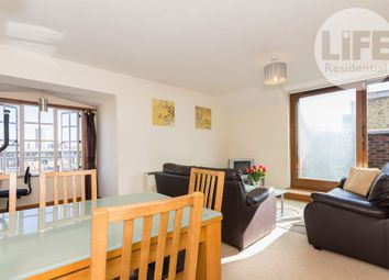 Thumbnail 2 bed flat to rent in St Andrews Wharf, 12 Shad Thames, London, London