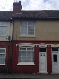Thumbnail 2 bed terraced house to rent in Gosling Gate Rd, Goldthorpe