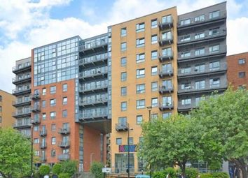 Thumbnail 1 bed flat for sale in West One Panorama, 18 Fitzwilliam Street, Sheffield, South Yorkshire