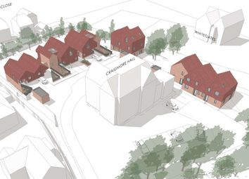Thumbnail Land for sale in Crowborough Hill, Crowborough