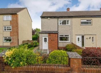 Thumbnail 2 bed end terrace house for sale in Appin Terrace, Hamilton, South Lanarkshire