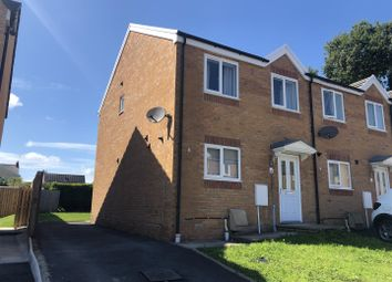 3 bed terraced house for sale in Clos Coed Derw, Penygroes, Llanelli SA14