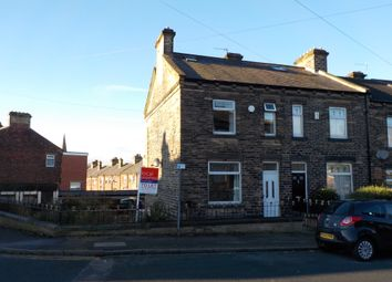 Thumbnail 3 bedroom end terrace house to rent in Grove Road, Heckmondwike, West Yorkshire