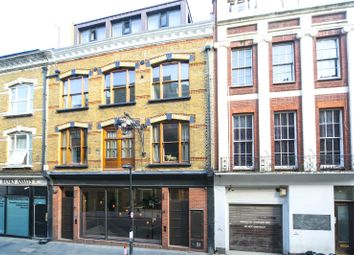 Thumbnail 1 bed flat to rent in Hatton Wall, Clerkenwell