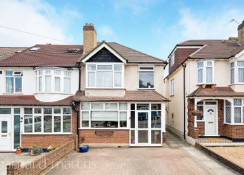 Thumbnail 3 bed end terrace house for sale in Ardrossan Gardens, Worcester Park
