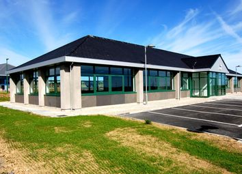 Thumbnail Office to let in Unit 5A, Wick Business Park, Wick