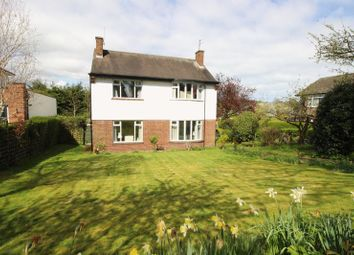 Thumbnail 5 bed detached house for sale in Stepney Grove, Scarborough
