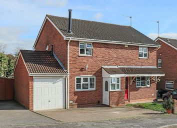 Thumbnail 3 bed semi-detached house for sale in Tidbury Close, Redditch