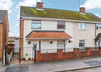Thumbnail 3 bed semi-detached house for sale in Stafford Way, Great Barr, Birmingham