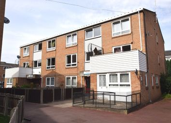 Thumbnail 1 bed flat for sale in Hillery Close, London