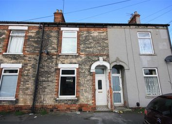 Thumbnail 2 bedroom terraced house to rent in Exmouth Street, Hull