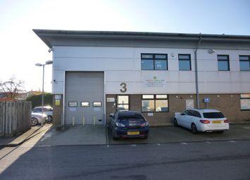 Thumbnail Office for sale in Unit 3, Pegasus Court, North Lane, Aldershot, Hants