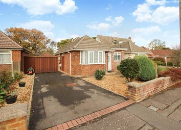 Thumbnail 2 bed bungalow for sale in Cudnell Avenue, Bournemouth
