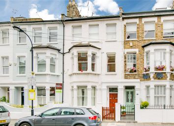 Thumbnail 2 bed maisonette for sale in Epirus Road, London