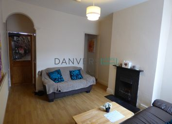 Thumbnail 2 bed terraced house to rent in St. Marys Court, St. Marys Avenue, Braunstone, Leicester