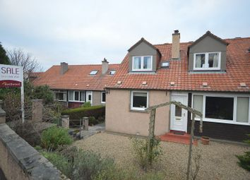 Thumbnail 4 bedroom semi-detached bungalow for sale in Redford Road, Edinburgh