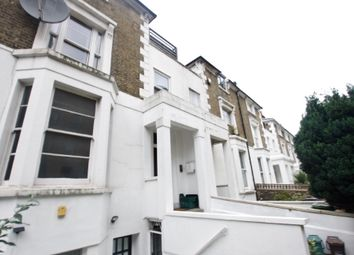 Thumbnail 2 bed flat to rent in Greville Road, Maida Vale