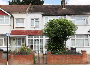 Thumbnail 3 bed terraced house for sale in 165 Sherwood Avenue, Streatham