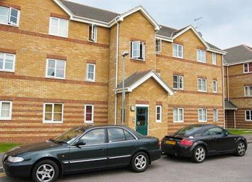 Thumbnail 2 bed flat to rent in Windmill Drive, Cricklewood