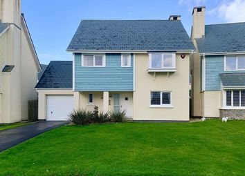 Thumbnail 4 bed detached house for sale in Pentre Nicklaus Village, Llanelli