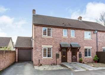 2 bed semi-detached house for sale in St Georges, Weston Super Mare, North Somerset BS22