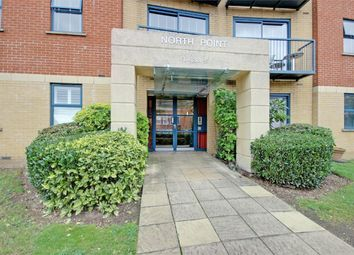 Thumbnail 2 bed flat for sale in North Point, Tottenham Lane, Crouch End, London