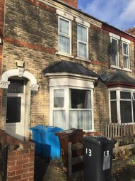 Thumbnail 2 bed flat to rent in St Leonards Road, Hull