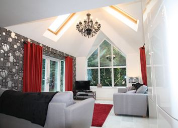 Thumbnail 6 bed detached house for sale in Broadley Court, Parkwood Close, Roborough, Plymouth