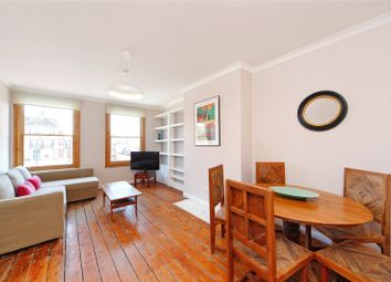 Thumbnail 2 bedroom flat for sale in Slievemore Close, London