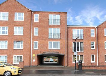 Thumbnail 2 bedroom flat for sale in Albert Street, Rugby