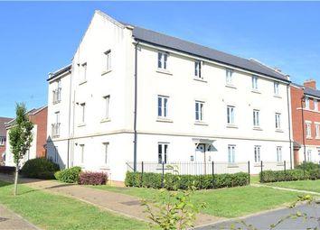 Thumbnail 2 bed flat for sale in Beamont Walk, Brockworth, Gloucester