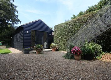 Thumbnail 1 bed cottage to rent in School Lane, Hamble, Southampton